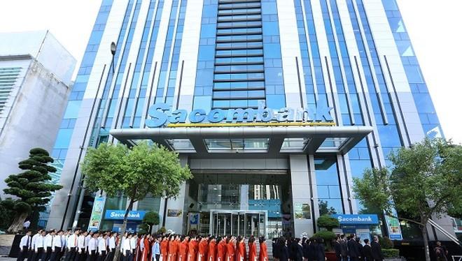 UBCKNN khước từ đề nghị hoãn nộp BCTC của Sacombank