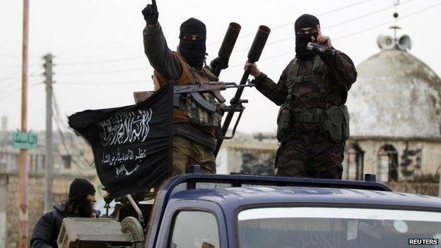 Một số lượng lớn các phần tử khủng bố thuộc Al-Nusra đang lên kế hoạch tấn công vào Aleppo. (Ảnh Reuters)