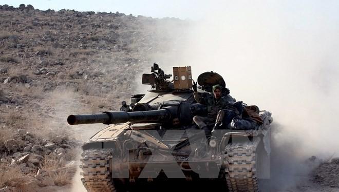 Syria chưa có kế hoạch tấn công thành phố chiến lược Aleppo