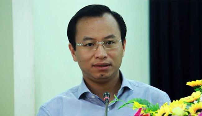 Bí thư Thành ủy Đà Nẵng Nguyễn Xuân Anh chỉ đạo tại Hội nghị Thành ủy Đà Nẵng lần thứ IV (mở rộng)