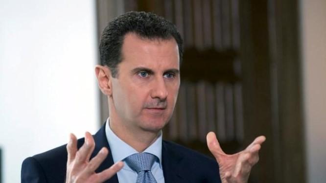 """Các nhà điều tra quốc tế tuyên bố, họ đang sở hữu những bằng chứng thuyết phục nhất có thể truy tố Tổng thống Syria Bashar al-Assad và các đồng minh ra tòa án với tội danh """"tội phạm chiến tranh""""."""