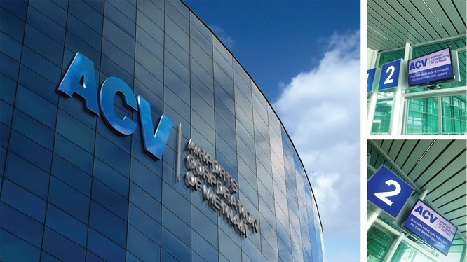 Kiến nghị xử lý hàng trăm tỉ đồng tại Tổng công ty cảng hàng không VN