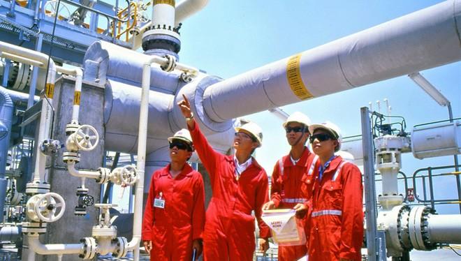 Pv Gas có thể mất 1.200 tỷ đồng lợi nhuận vì... chờ một quyết định