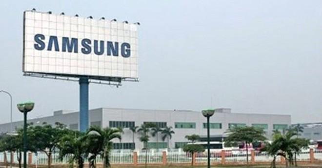 """Bác đề xuất lập """"khu chế xuất riêng biệt"""" của Samsung Display Việt Nam"""