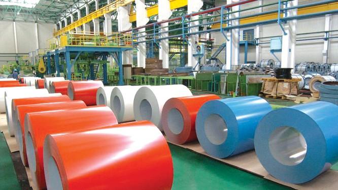 Hòa Phát đầu tư 4.000 tỷ đồng xây nhà máy tôn mạ màu