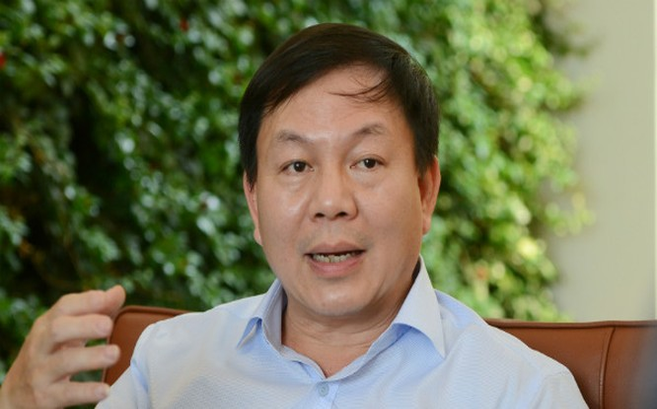 Phó Tổng giám đốc Viettel Lê Đăng Dũng chia sẻ với Báo Đầu tư Online về kế hoạch đầu tư tại Myanmar.