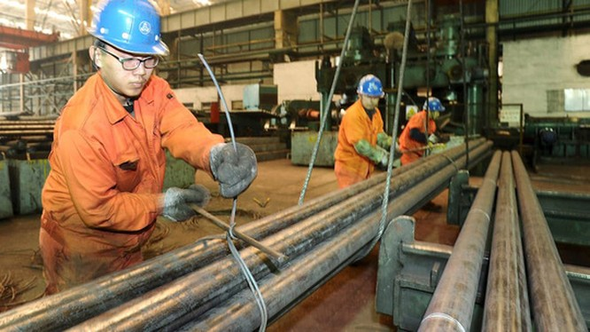 IMF đang lo ngại về tình trạng nợ của doanh nghiệp Trung QuốcẢnh: Reuters