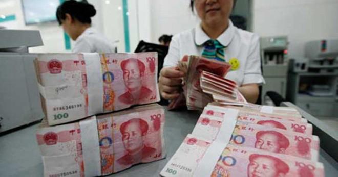 Ngân hàng Trung ương Trung Quốc bơm thêm 180 tỷ nhân dân tệ để hỗ trợ thanh khoản