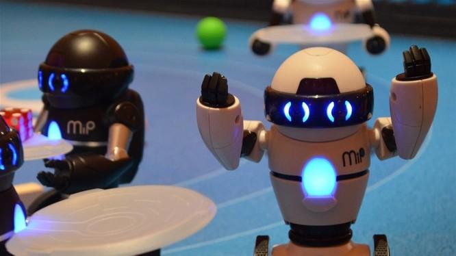 Chatbot sẽ trở thành nền tảng quan trọng trên Internet. (Ảnh: BI)