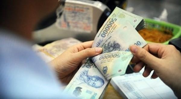Năm 2016, S&P ước tính thu nhập bình quân đầu người Việt Nam là gần 50 triệu đồng. Ảnh minh hoạ