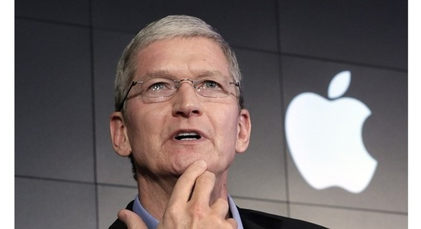 Apple đang lạc điệu so với Microsoft, Google?