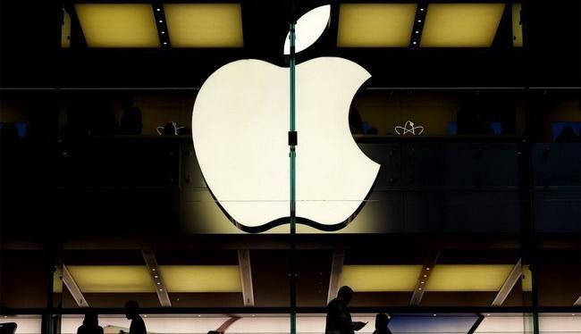 """Theo CCTV News, Apple vừa thua kiện một công ty Trung Quốc trong việc sử dụng thương hiệu """"IPHONE."""""""