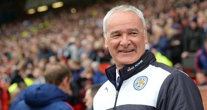 Claudio Ranieri: Định kiến, tài năng và bí quyết vô địch với Leicester