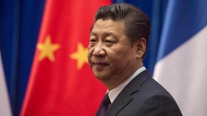 Chủ tịch Trung Quốc Tập Cận Bình khẳng định không ngăn cản đảng viên đưa ý kiến, nhưng ý kiến ấy không được phép 'lạc tông'Reuters