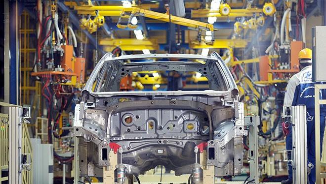 Dự án lắp ráp xe Hyundai Tân Phú nguy cơ bị thu hồi