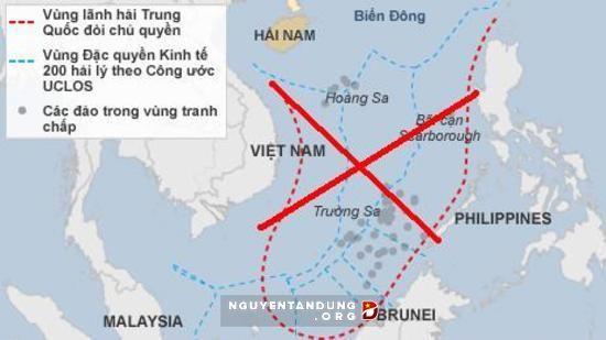 """Tin tức 24h: Biển Đông, Trung Quốc cuống vì """"đường lưỡi bò""""; """"Sóng ngầm"""" ở dự án Pháp Vân – Cầu Giẽ; Xăng dầu càng quản càng loạn; Aleppo – nơi cuộc chiến tàn bạo gọi tên"""