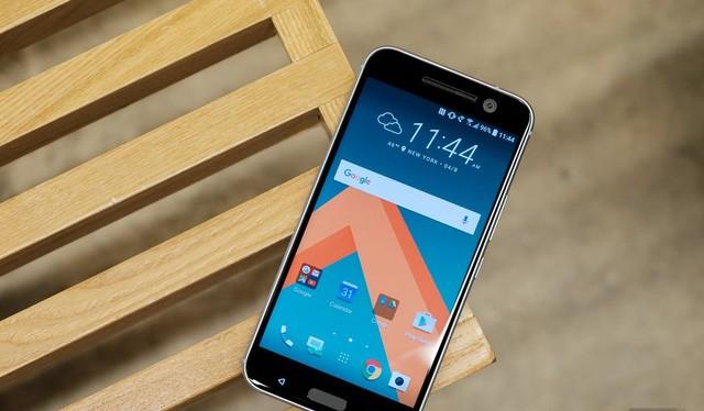 HTC 10 tỏ ra khá lạc lõng tại thị trường di động Trung Quốc