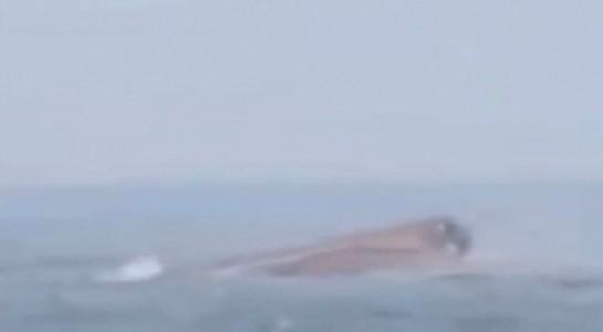 Trung Quốc chưa xác định được danh tính 'tàu lạ' đâm chìm tàu cá