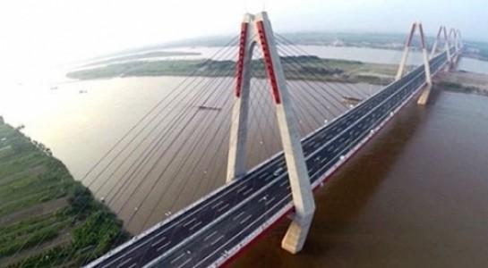 EVN nói gì về siêu dự án trên sông Hồng của bầu Thụy