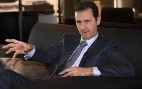 Việc Iran ủng hộ là cơ hội nhỏ nhoi để Tổng thống Assad có thể tại vị tại Syria