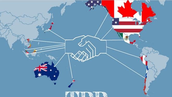 Trình Quốc hội phê chuẩn Hiệp định TPP trong kỳ họp tháng 7-2016