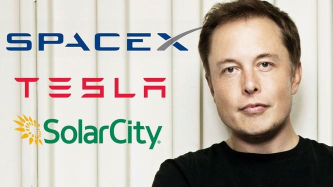 Bộ phim mới có tên: Elon Musk vs. Cuộc tấn công của binh đoàn sao chép