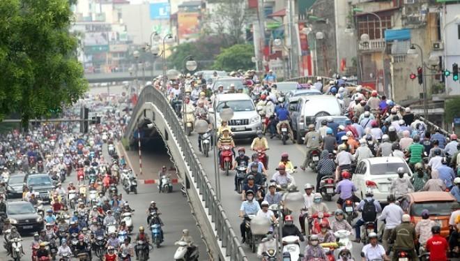 Quỹ bảo trì đường bộ sẽ giúp duy tu, bảo dưỡng các tuyến Quốc lộ xuống cấp
