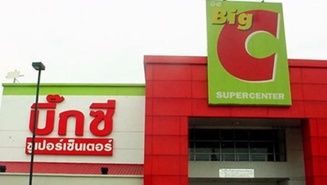 Central Group bán Big C Thái Lan 1,4 tỷ USD, mua Big C Việt Nam 1,1 tỷ USD