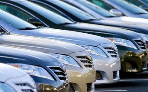 """""""Chạy"""" thuế tiêu thụ đặc biệt, xe sang bán chênh hàng tỷ đồng"""