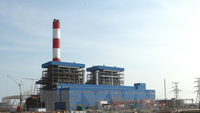Mua toàn bộ tro xỉ của Nhà máy nhiệt điện Duyên Hải 1