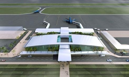 Cảng Hàng không Lào Cai là cảng hàng không nội địa dùng chung giữa dân dụng và quân sự đạt tiêu chuẩn 4C và sân bay quân sự cấp II có khả năng đón các loại máy bay A320, A321 và tương đương.