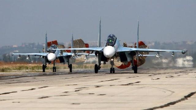 Mỹ bác đề xuất không kích chung tại Syria của Nga
