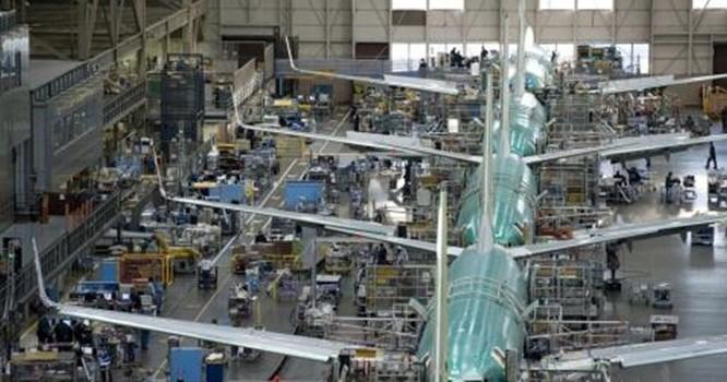 Doanh nghiệp Trung Quốc muốn xây xưởng sửa máy bay ở VN