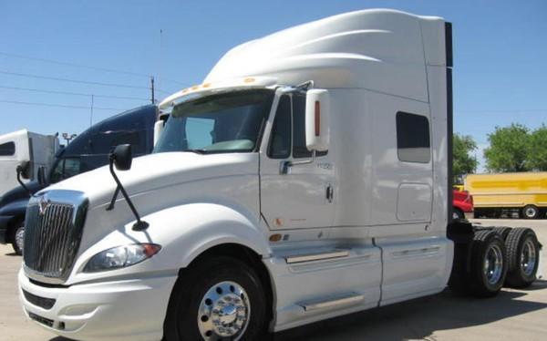 Bộ Tài chính muốn tăng thuế nhập khẩu ôtô đầu kéo đã qua sử dụng