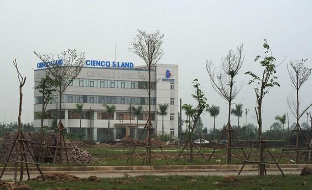 """Khi Cienco 5 Land bị thu hồi dự án, """"số phận"""" của 1.500 tỷ đồng mà Tập đoàn Mường Thanh vừa chi để sở hữu 95% cổ phần tại Cienco 5 Land sẽ ra sao? Ảnh: Anh Đào"""