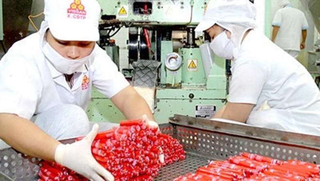 Chính phủ sẽ tiếp tục đẩy mạnh cổ phần hóa doanh nghiệp nhà nước cả về số lượng và chất lượng. (Ảnh:Viết Chung)