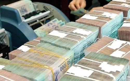 Bộ Tài chính đã đưa ra dự toán thu ngân sách năm 2016 là 1.014,5 nghìn tỷ đồng, tổng chi là 1.273,2 nghìn tỷ đồng, bội chi 254 nghìn tỷ đồng (4,95% GDP).