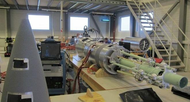 Nga nghiên cứu động cơ plasma thế hệ mới