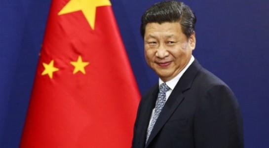 Chủ tịch Trung Quốc Tập Cận Bình đang tăng cường thân tín trước đại hội đảng Cộng sản Trung Quốc
