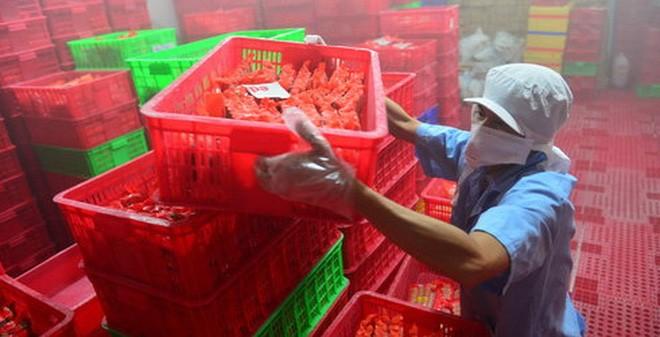 """Vụ Vietfoods: QLTT nói doanh nghiệp """"cứ vơ vào mình rồi nói tại này, tại kia"""""""