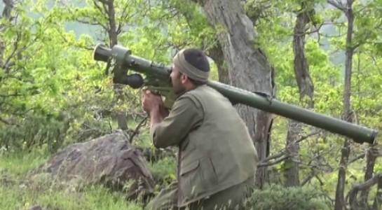 Thổ Nhĩ Kỳ tố Nga cấp tên lửa phòng không vác vai cho 'khủng bố ly khai'