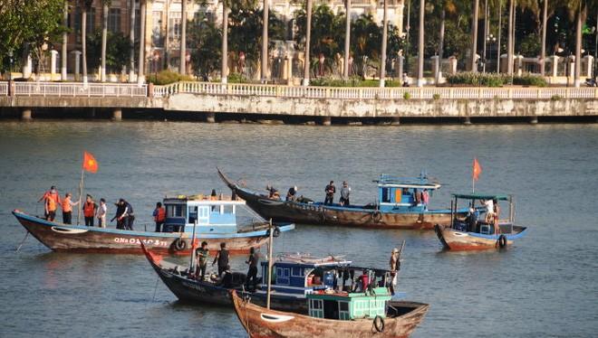 Chính phủ yêu cầu tổng kiểm tra phương tiện thủy chở khách trên cả nước