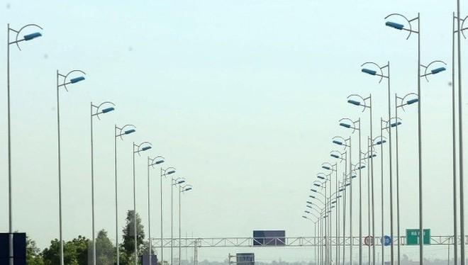 VEC chưa điều chỉnh mức phí trên tuyến cao tốc Cầu Giẽ - Ninh Bình