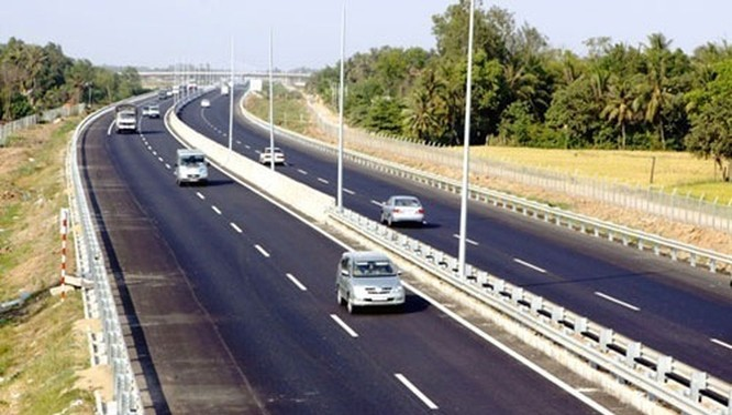 Hơn 444.000 tỷ đồng vốn được rót vào các dự án BOT giao thông