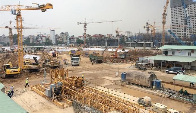 """Danh sách chi tiết 10 dự án đủ điều kiện """"bán nhà trên giấy"""" tại Hà Nội"""