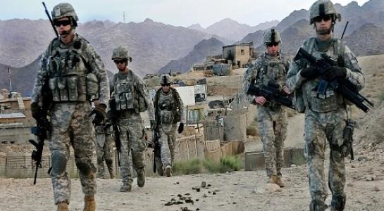 Ông Obama cho phép tăng hoạt động quân sự ở Afghanistan