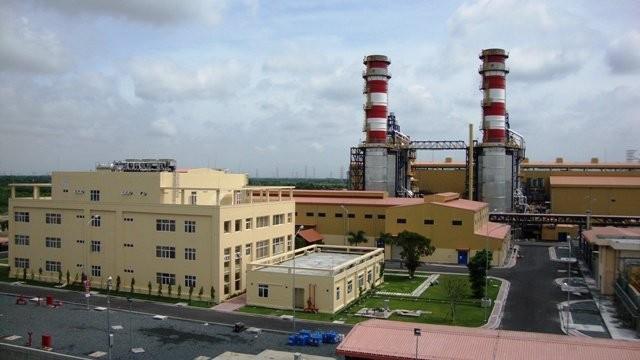 Các nhà máy điện vẫn sẽ bán điện cho EVN để EVN bán tiếp cho người tiêu dùng nhưng không được trích tiền từ giá bán lẻ điện để thành lập Quỹ hình ổn giá điện như đề xuât của Bộ Công Thương. Ảnh:TL