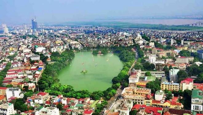 Hà Nội chi 20.000 tỷ đồng để làm sống lại các dòng sông
