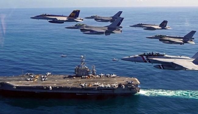 """Tin tức 24h: Biển Đông, Mỹ bày 3 chiến lược trị Trung Quốc; Việt Nam """"đặt hàng"""" vũ khí; Các chức danh chủ chốt tuyên thệ nhận chức lần 2; Quân Syria tiếp tục tiến về Raqqa"""