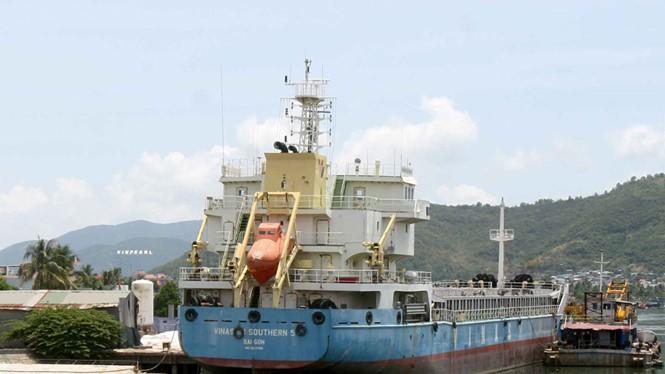 """Các con tàu Vinashin, Vinalines... bị """"đắm"""" đã gây thất thoát lớn nguồn vốn nhà nước NGỌC THẮNG"""